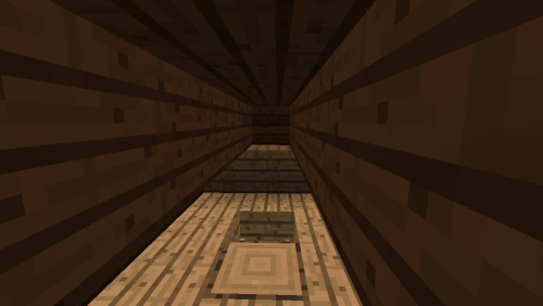 The attic came out claustrophobic because I mathed wrong.