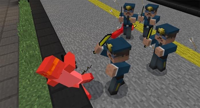 GTA Street Wars Addon