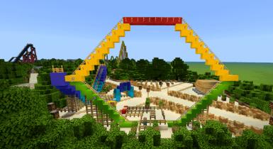 Woodlands of Wonder [Theme Park]