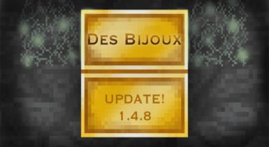 Des Bijoux Texture Pack (Updated 1.4.8)