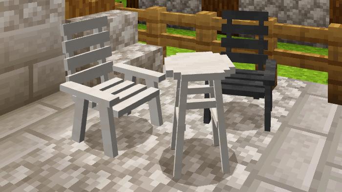 Fancy Furniture