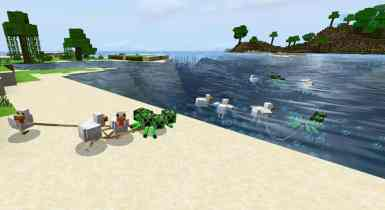 Addon Maker for Minecraft Pe 2.4.7-66 apk