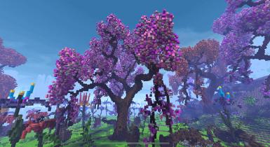 Project God Sector Custom Terrain | Survival Map