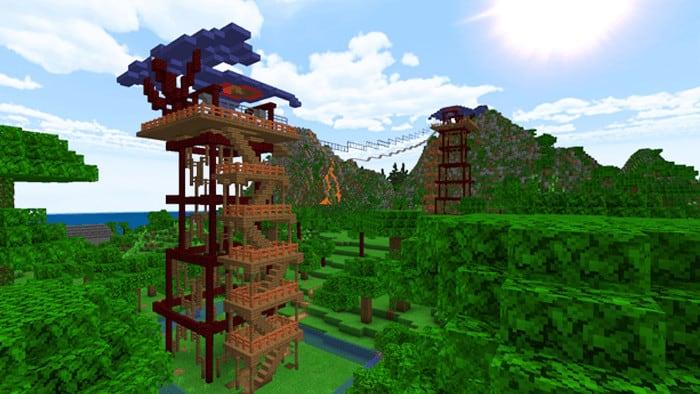 Jurassic World Resort