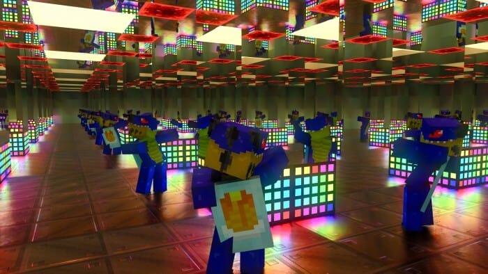 Kelly-Minecraft-Vanilla-RTX