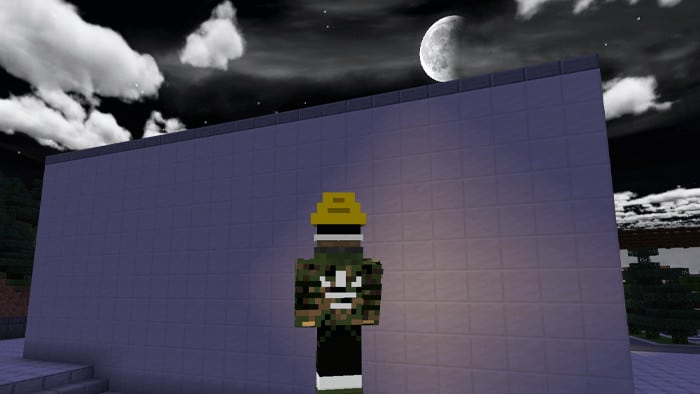 Dynamic-Lighting-Addon-for-Minecraft