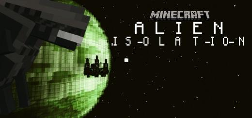 minecraft-alien-isolation