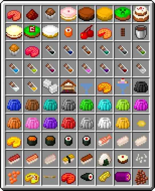 food-addon-minecraft-