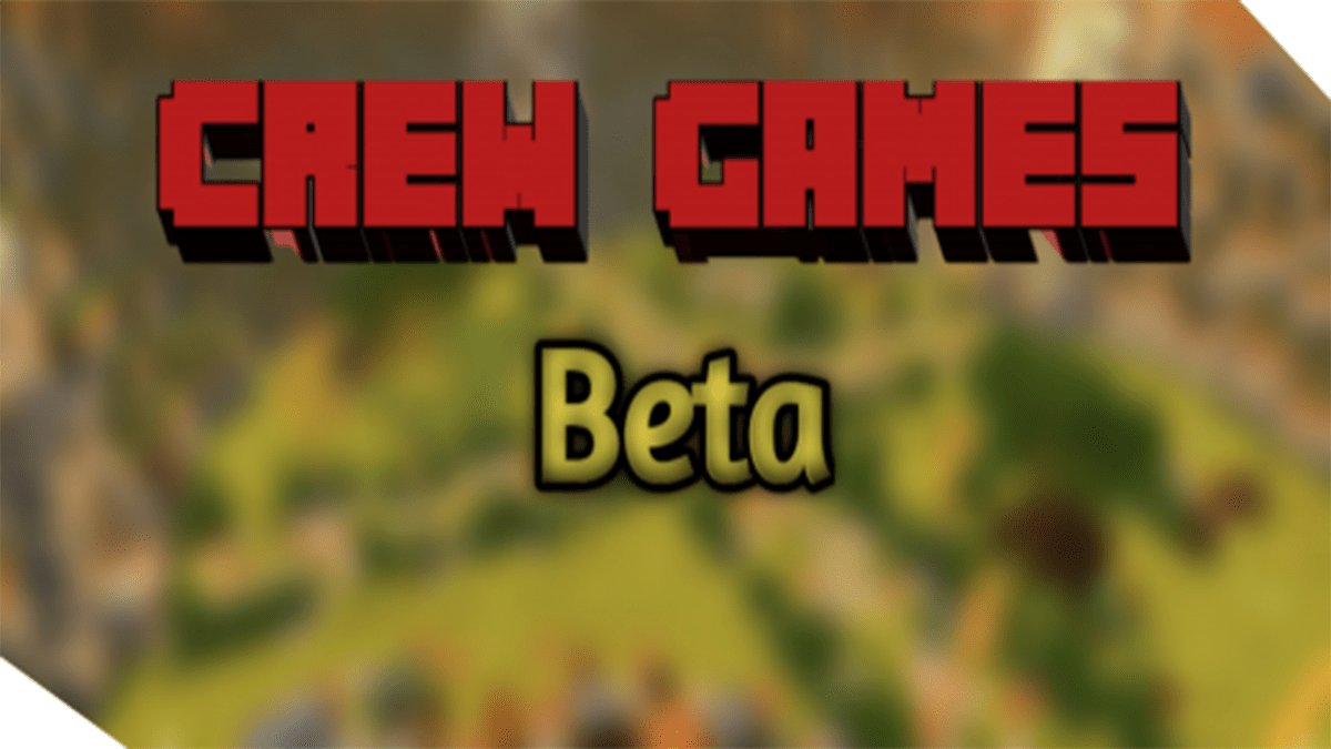 Crew Games