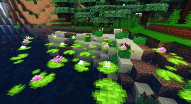 Rivers Plus Texture Pack   Minecraft PE Texture Packs