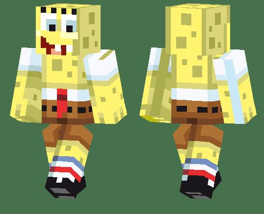Minecraft PE Skins Page 2 MCPE DL