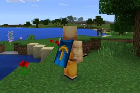 Minecraft Spielen Deutsch Skins Para Minecraft Con Capa Bild - Skins para minecraft 1 8 con capa