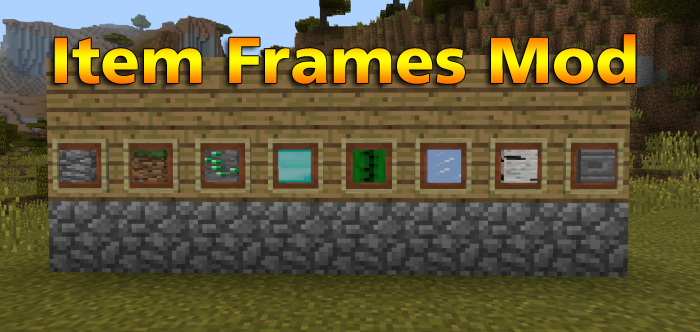 How To Craft An Item Frame In Minecraft Pe   Fachriframe co