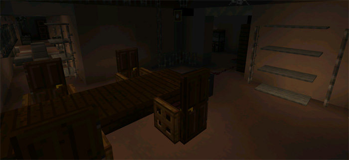 Five Nights At Candys 2 Minigame Minecraft PE Maps