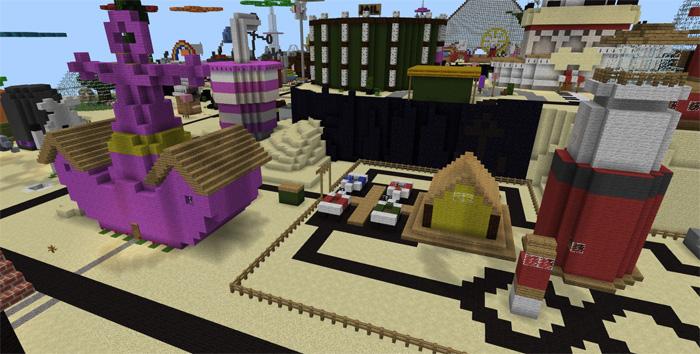 Windows Skin Minecraft Creator 10