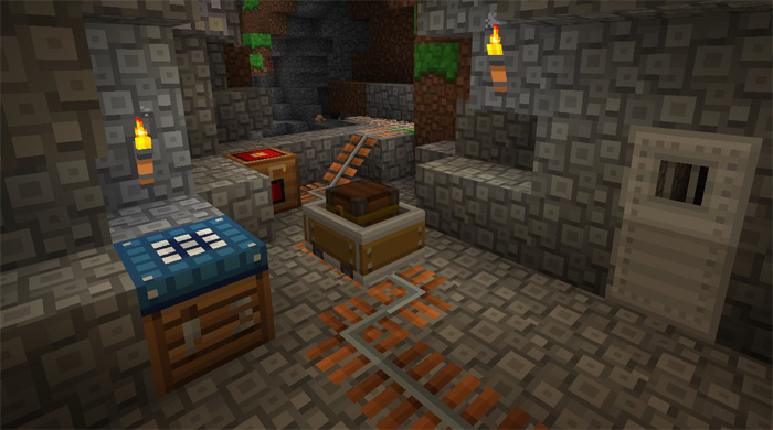 Radiant Pixels Texture Pack 1616 Minecraft PE Texture Packs