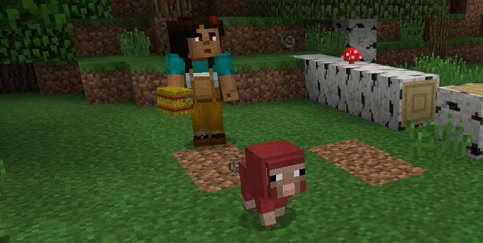 Sheeptastic Addon Minecraft PE Mods Amp Addons