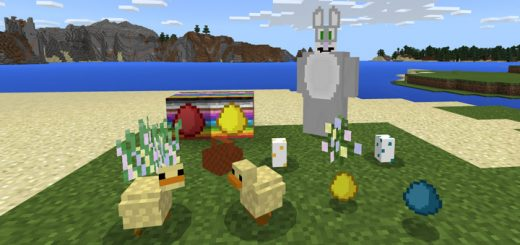 Morph Mod Minecraft PE Mods Amp Addons