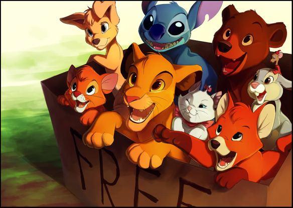 DisneyAnimals1