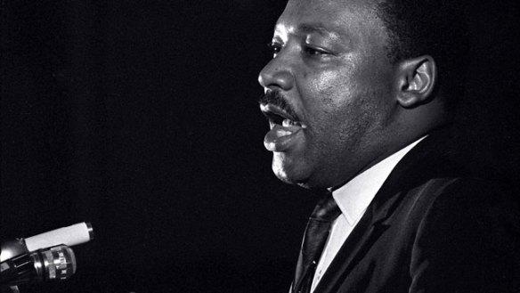 MLK memphis