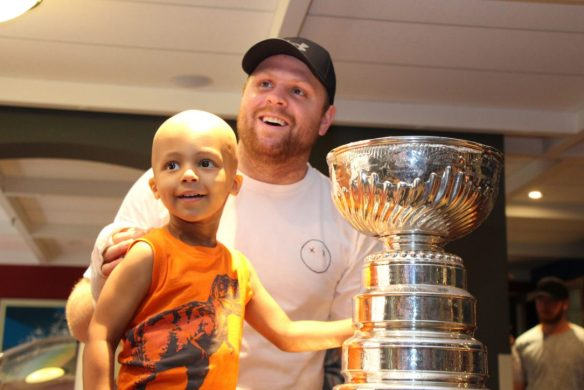 The Real Problem with Phil Kessel