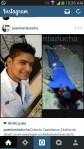 Murdered student.