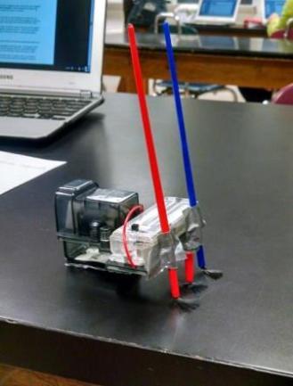 PBL Science 1