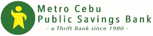 Metro Cebu Public Savings Bank