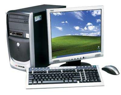 IBM Compatible PCs