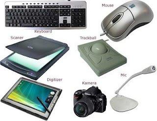 Input Unit Devices