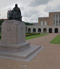 Rice University Says Middle-Class And Low-Income Students Won't Have To Pay Tuition