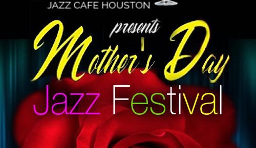 Mother's Day Jazz Festival