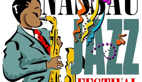 Nassau Jazz Festival