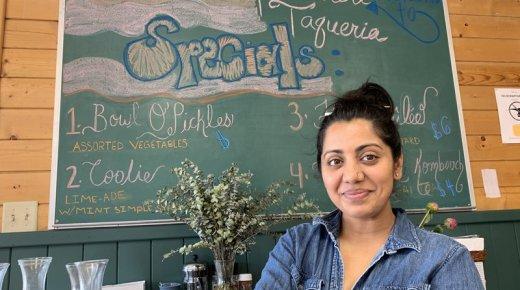 Utah's 'Tandoori Taqueria' Brings Unexpected Indian Spice To Cowboy Country