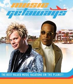 Music Getaways