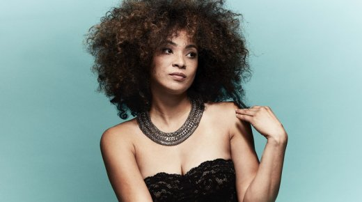Kandace Springs Pays Tribute To 'The Women Who Raised' Her