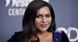 Mindy Kaling Brings A New Nerd To TV, And Finds She 'Was Not Alone' As A Teen