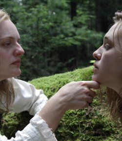 Elisabeth Moss Shines As Writer Shirley Jackson In This Smart, Surprising Film