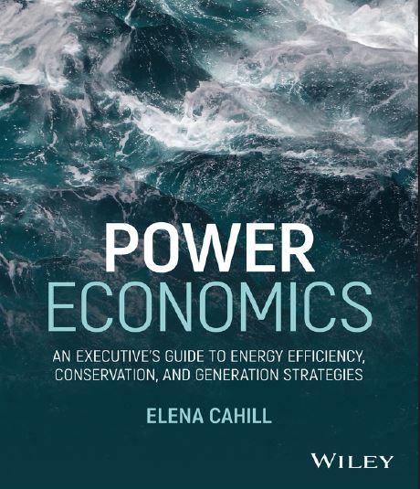 Power Economics by Elena Cahill