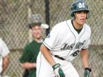 Anthony Vega, a prodigious base stealer and defender, was drafted by the Baltimore Orioles in the 30th round of the 2012 MLB Draft. Photo courtesy of gojaspers.com