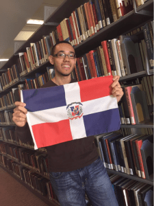 Daniel Ynfante - Diversity Issue