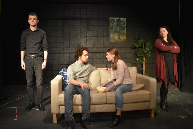 festival one act plays