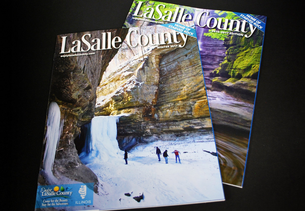 LaSalle County Visitor's Guide