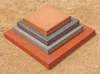 patio stones
