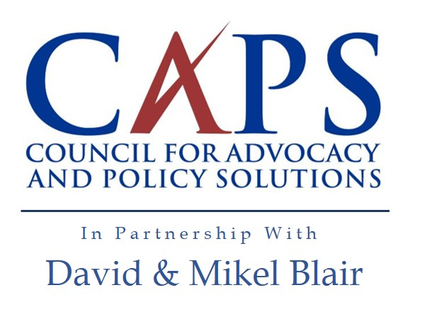 Council for Advocacy and Policy Solutions