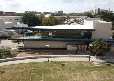 Levitt Pavilion