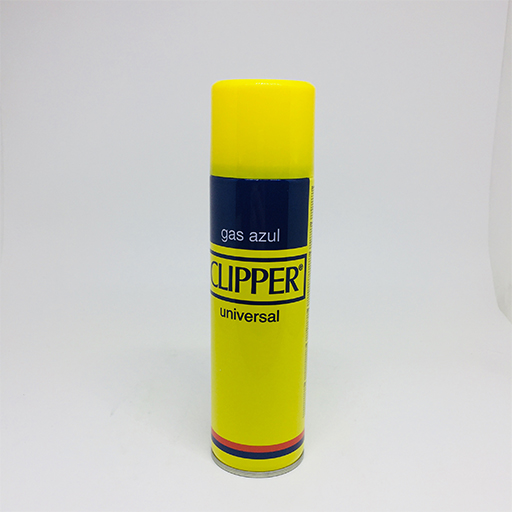 Clipper Gaz Tüpü 250ml (12adet)