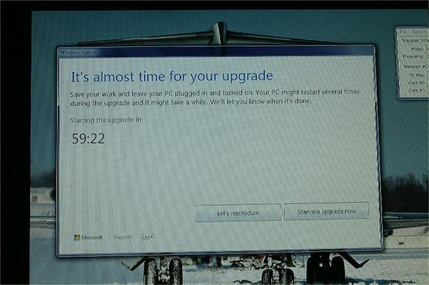 Windows 10 Upgrade Nags Become More Aggressive Offer No Opt Out