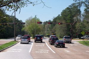 MCSO plans UMARKED RED LIGHT CAMERA  TRAPS for Woodlands