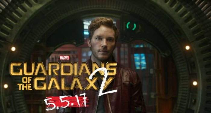 Guardians Star-Lord